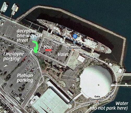 (satellite view)